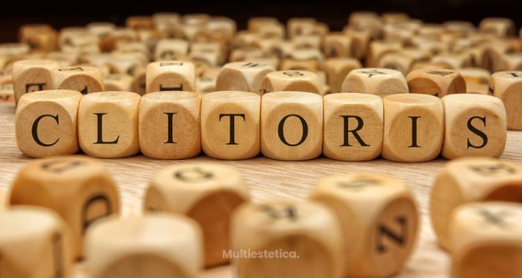 Reducción del clítoris ¿se puede? - Multiestetica.mx
